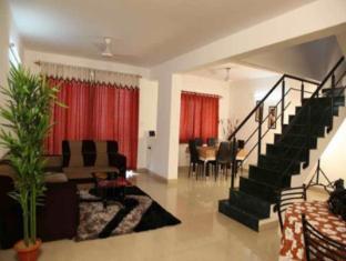 Nandu Hospitality Manyata Tech Park Hebbal Guest House