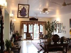 Nandu Hospitality Jayamahal Guest House | India Budget Hotels
