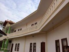 Phetsavan Guesthouse Laos
