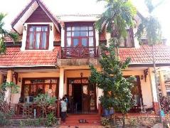 Hotel in Vientiane | B and P Hotel