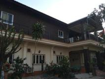 Souksa Vanhxay Guesthouse: