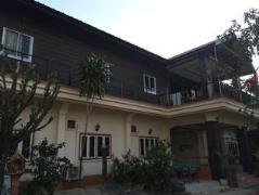 Laos Hotel | Souksa Vanhxay Guesthouse