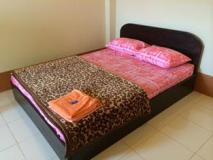 Souksa Vanhxay Guesthouse: guest room