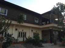 Souksa Vanhxay Guesthouse: exterior