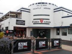 Essex Arms Motel | New Zealand Budget Hotels