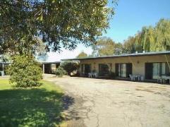 Wangaratta North Family Motel | Australia Budget Hotels