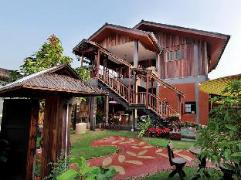 Hueandin Klinmai Boutique Hotel   Chiang Mai Hotel Discounts Thailand