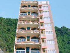 Thao Minh New Star Hotel | Cat Ba Island Budget Hotels