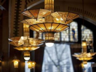 Hampshire Hotel - Amsterdam American Amsterdam - Interior