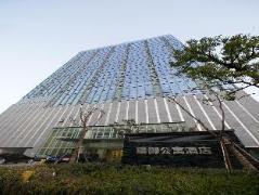 Suzhou Puyu Zhongrun Apartment Hotel | Hotel in Suzhou