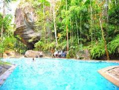 Boulder Garden Hotel | Sri Lanka Budget Hotels