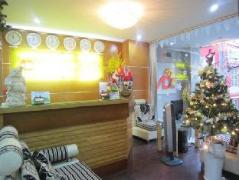 Anh Duong Hotel | Ho Chi Minh City Budget Hotels