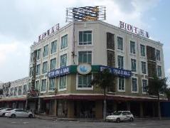 Aero Star Hotel   Malaysia Hotel Discount Rates