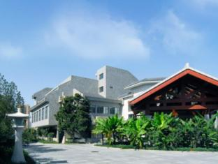 Xian Banpo Lake Hotel