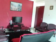 Kg Ayer Village Apartment - Cheap Hotel in Brunei Darussalam