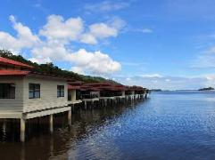 Mangrove Paradise Resort - Cheap Hotel in Brunei Darussalam