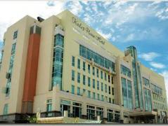 Kiulap Plaza Hotel - Cheap Hotel in Brunei Darussalam