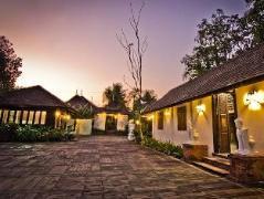 Laan Mai Fai Chang Resort Thailand