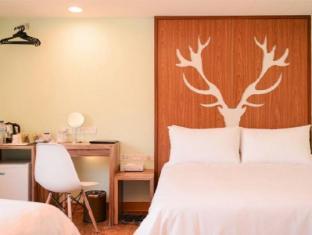 Kiwi Express Hotel – Chenggong Rd Taichung - Guest Room