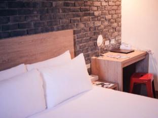 Kiwi Express Hotel – Chenggong Rd Taichung - Double