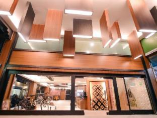 Kiwi Express Hotel – Chenggong Rd Taichung