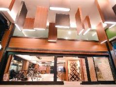 Kiwi Express Hotel – Chenggong Rd Taiwan