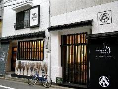 One Third Residence Yashiki Akihabara Japan