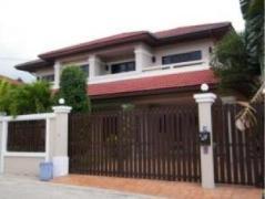 JC Villa   Thailand Cheap Hotels