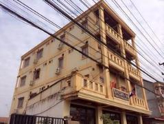 Hotel in Vientiane   Savankham Hotel