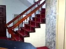 Jio Ru Hotel: interior