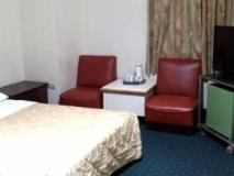 Jio Ru Hotel: guest room