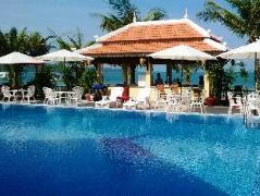 Golden Sea Beach Hotel Cambodia