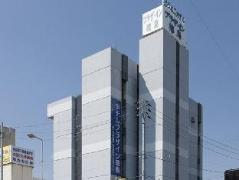 Hotel Plaza Inn Tokushima | Japan Budget Hotels
