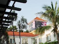 Liti Motel Taiwan