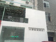 Colour Inn Shenzhen Shekou Branch | Hotel in Shenzhen