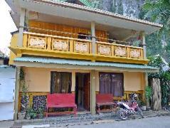 Hotel in Philippines El Nido | Francisco Inn