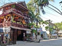 Hotel in Philippines El Nido | Netibo Pension Haus