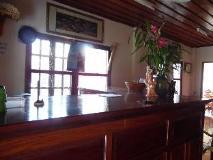 P.P Guesthouse: reception
