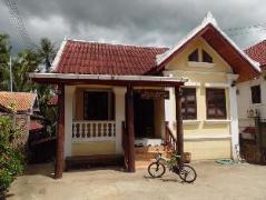 P.P Guesthouse Laos