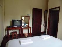 P.P Guesthouse: guest room