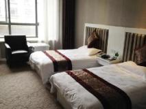 China Hotel | Golden Time Boutique Hotel