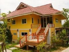Baan Suree | Thailand Cheap Hotels