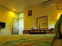 A-Yue Homestay: guest room