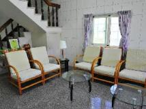 A-Yue Homestay: interior