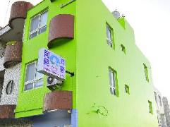 Hotel in Taiwan | A-Yue Homestay