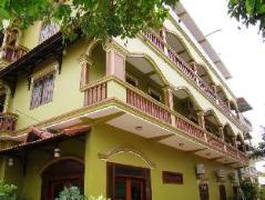 Golden Papaya Guesthouse Cambodia