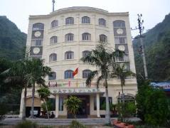 Cat Ba Plaza Hotel | Cat Ba Island Budget Hotels