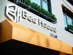 Hotel in Taiwan | Bee House – Taipei Station Branch