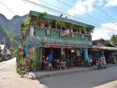 Hotel in Philippines El Nido | Nido Skyline Inn