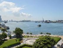 Watermark Hotel: view